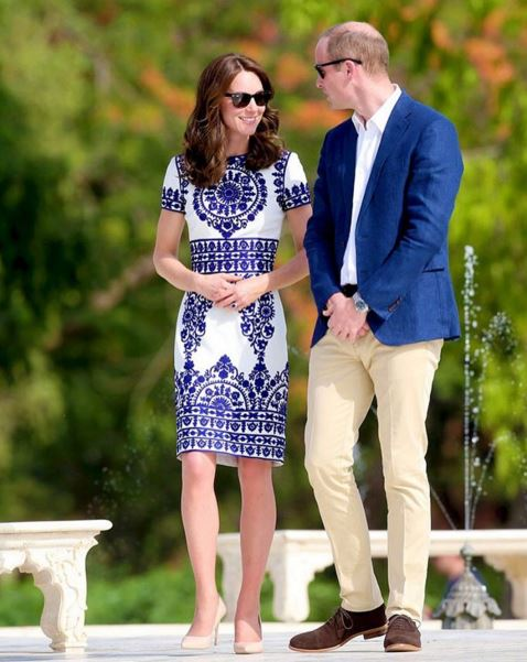 kate middleton look