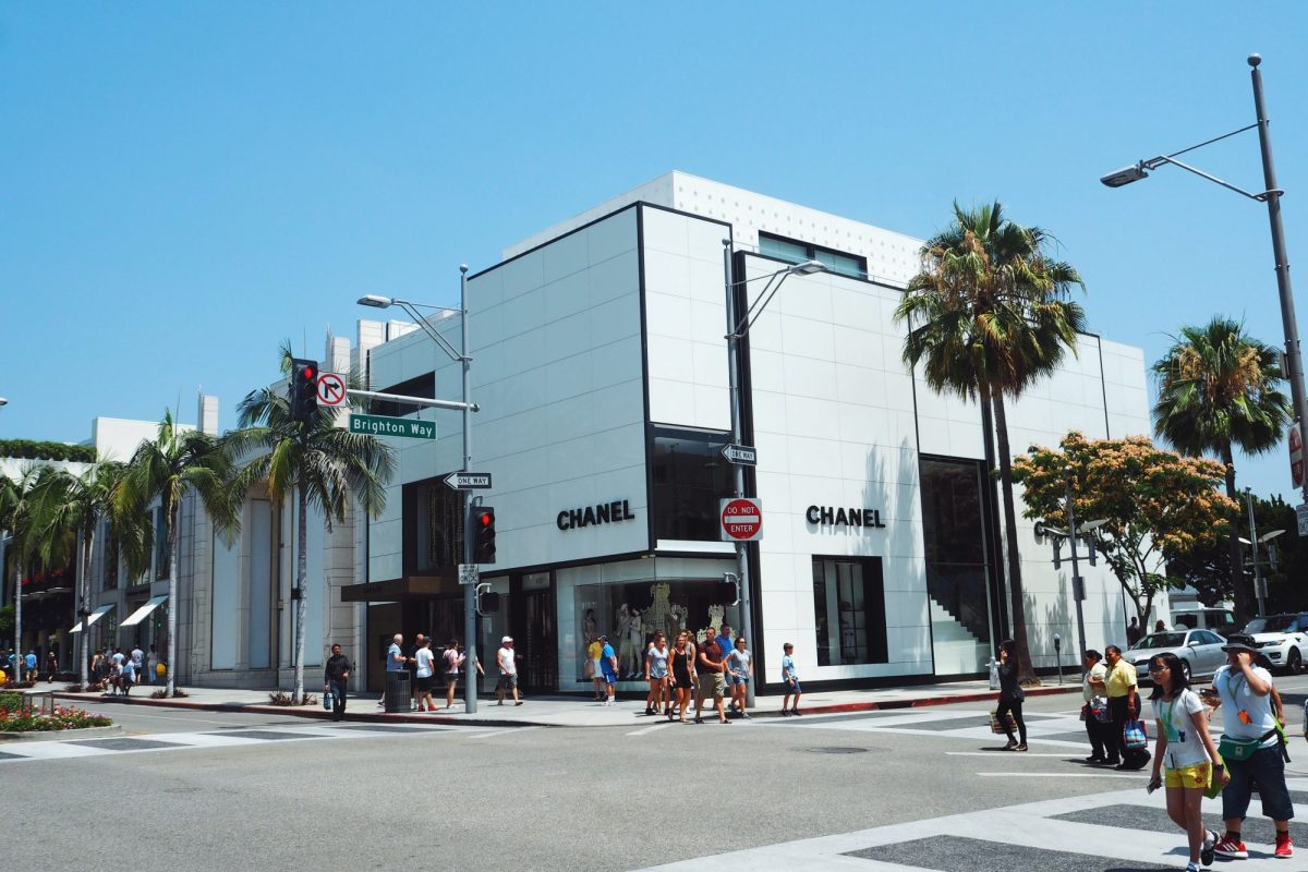 The Fashion Bloggers Instagram Guide to Los Angeles