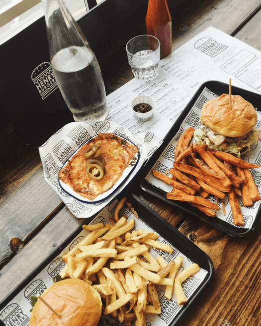 places to eat in leigh on sea