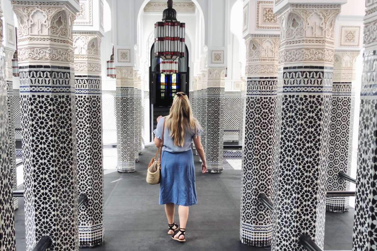 The best Instagrammable places in Marrakech