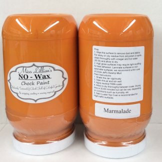 Chock Paint - Marmalade