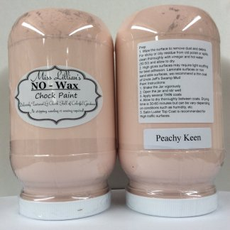 Chock Paint - Peachy Keen