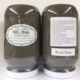 Chock Paint - Royal Taupe