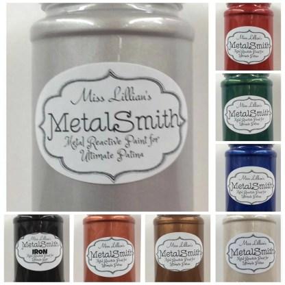 MetalSmith Group