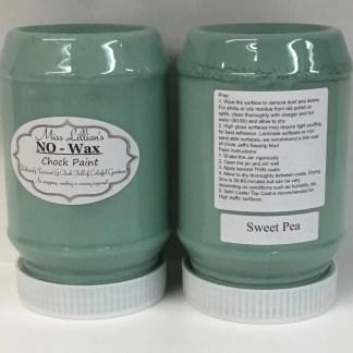 Chock Paint - Sweet Pea - Chalk Style Paint - Chalk Paint