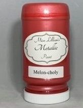 Metallic Paint - Melon-choly