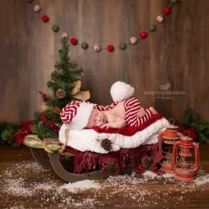 newborn photography, newborn pants, elf hat, photography, newborn photography