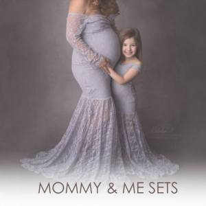 Mommy and Me Sets