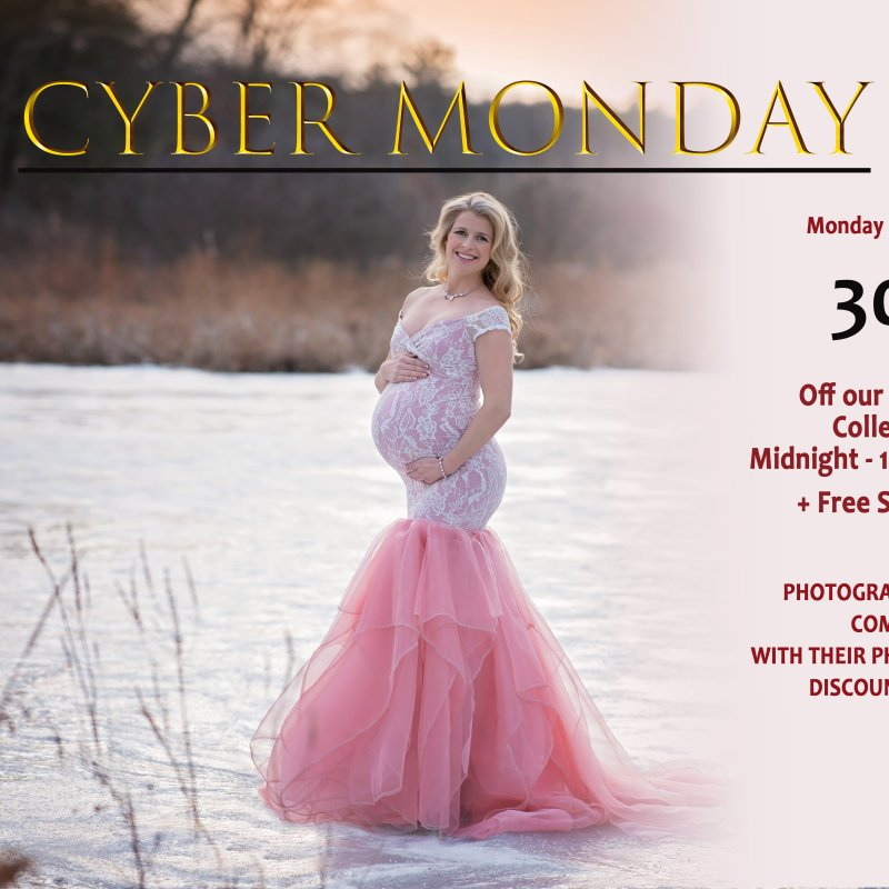 Cyber Monday and The Final Day to Save During our Biggest Sale of the Year!