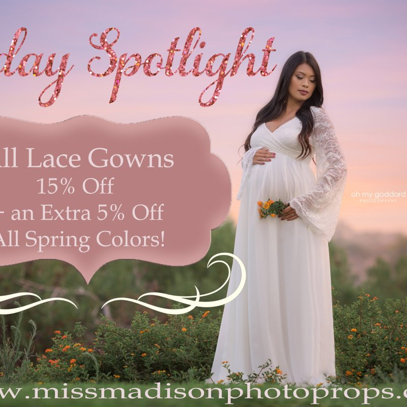 Tuesday Spotlight   Celebration of Spring
