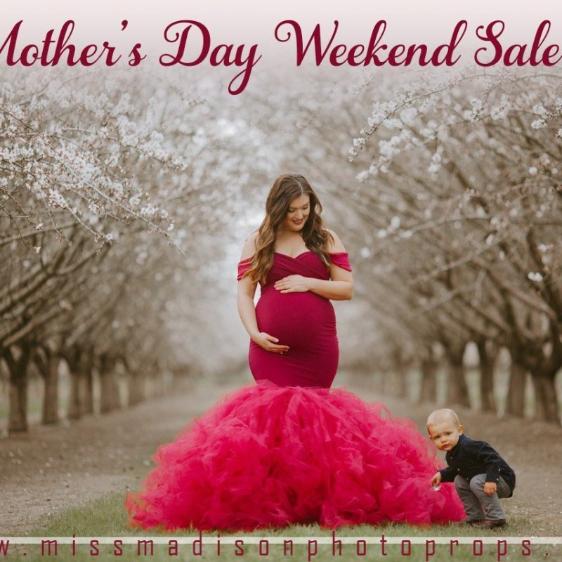 Mother's Day Sale Event | Day 2!