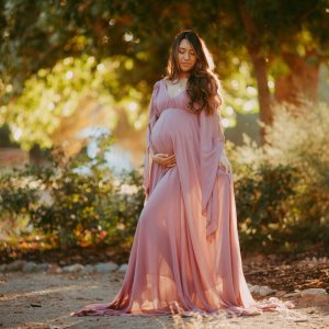 boho maternity dress, bridesmaid dress, gown, maternity gown, maternity dress, photography photo shoot, baby shower dress, maternity holiday dress, elegant dress