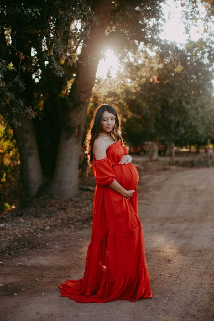 boho maternity gown, bridesmaid dress, gown, maternity gown, maternity dress, photography photo shoot, baby shower dress, maternity holiday dress, elegant dress