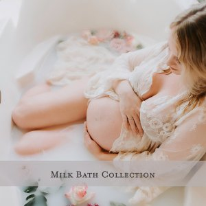 Milk Bath Maternity Collection
