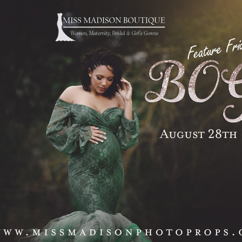 August BOGO Sitewide Sale!
