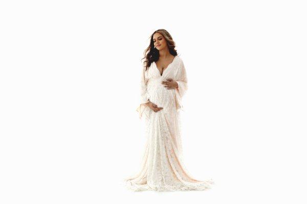 boho maternity dress, bridesmaid dress, gown, maternity gown, maternity dress, photography photo shoot, baby shower dress, maternity holiday dress, elegant dress
