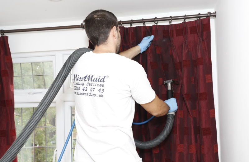 Curtains Steam Cleaning London Upholstery Cleaning