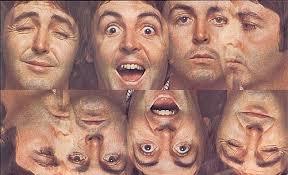 Paul McCartney and Wings - Let 'Em In