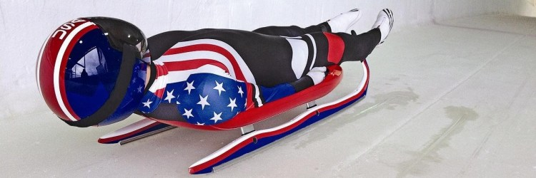 Win or Luge