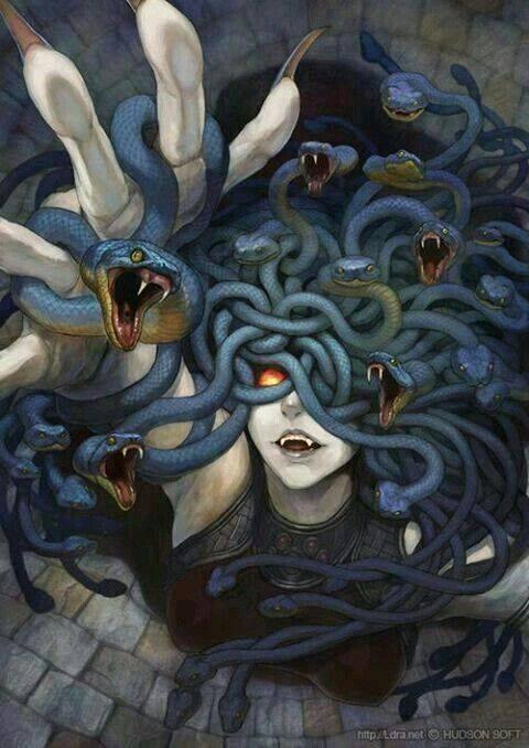 0361 - Medusa