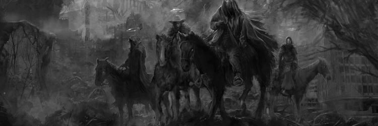 0417 - Four Horsemen