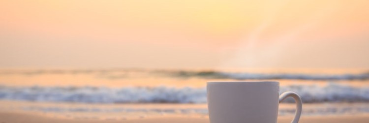123rf - Morning Coffee