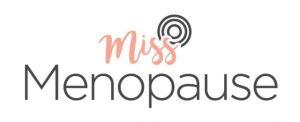 Miss Menopause Logo