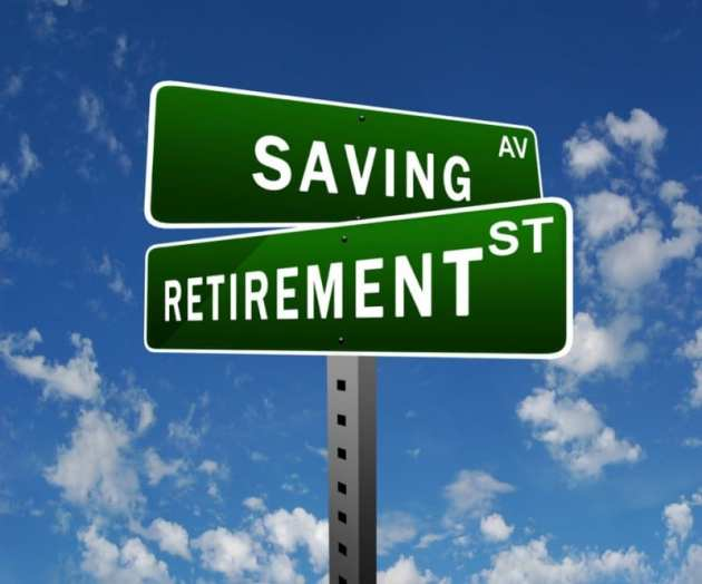 financial future for retirement