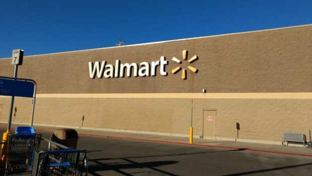 buying daily probiotics at Walmart
