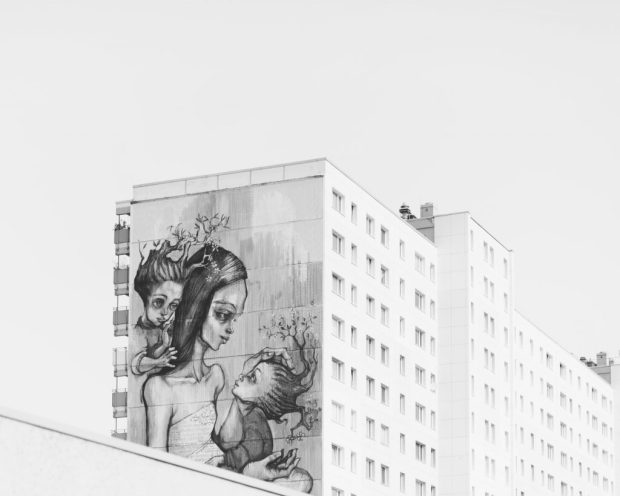 amazing street art berlin