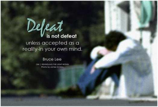 positive successful mindset