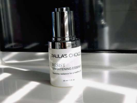 brightening essence a skincare essential