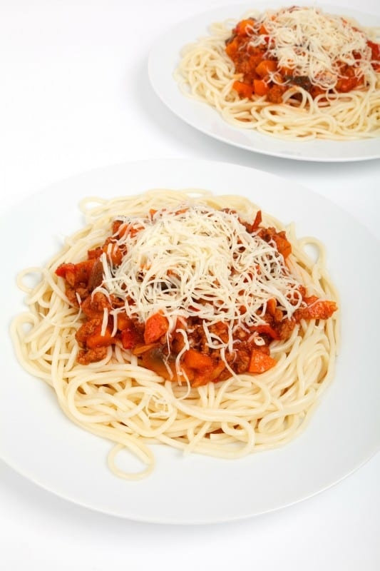 pasta how to be a mindful eater