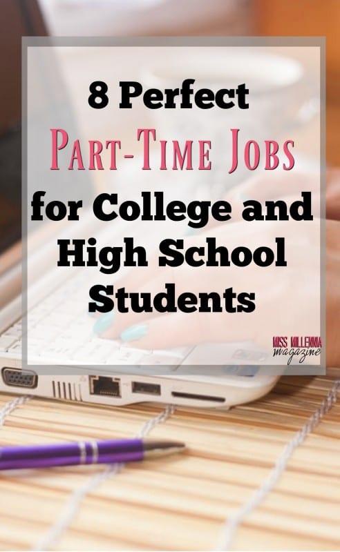 Part time student criminal justice jobs
