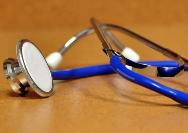 health stethascope