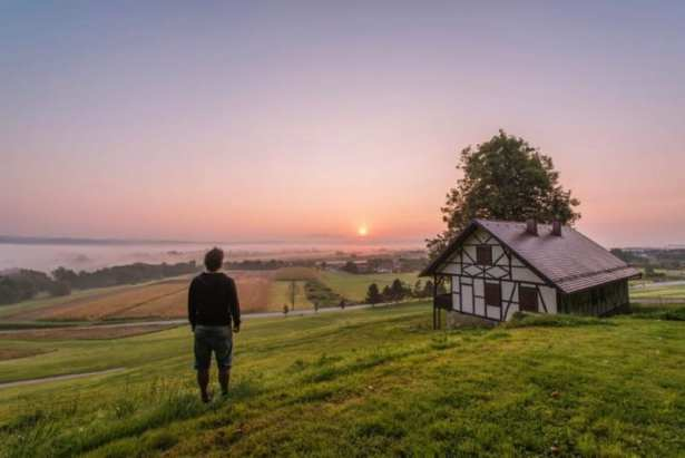 finding your dream house