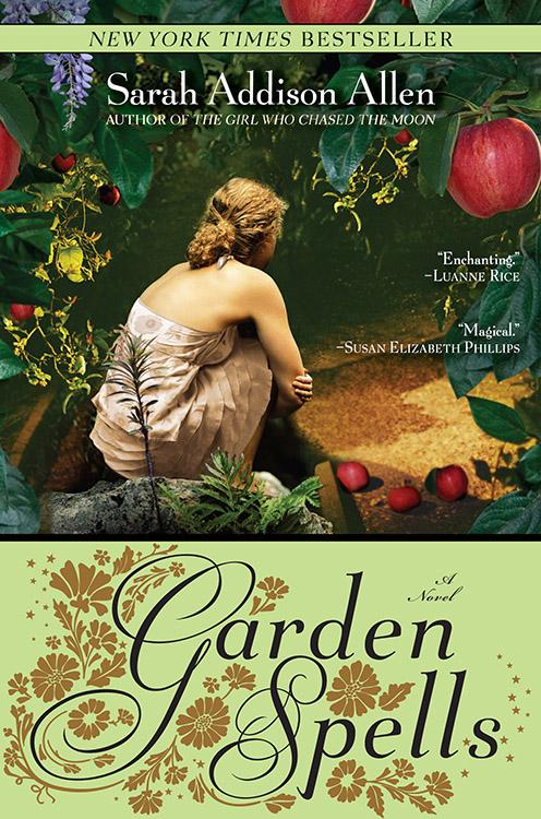 Back on the Shelf: Garden Spells