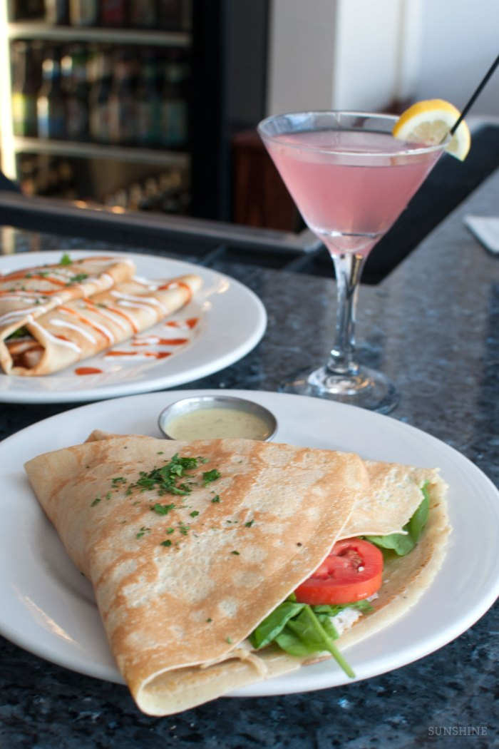 Eating Athens: Pauley's Crepe Bar