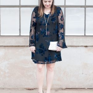 Dress for the Holidays, Fab'rik Dress