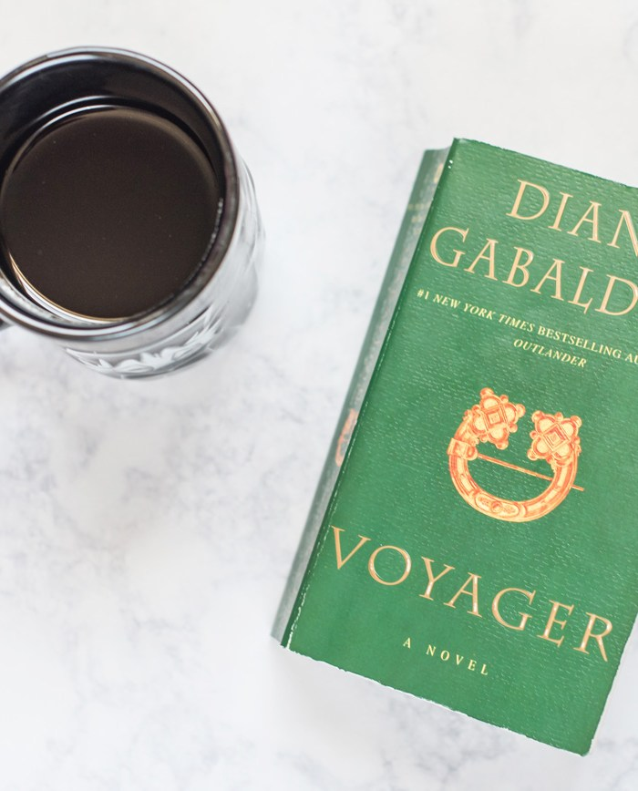 Back on the Shelf: Voyager