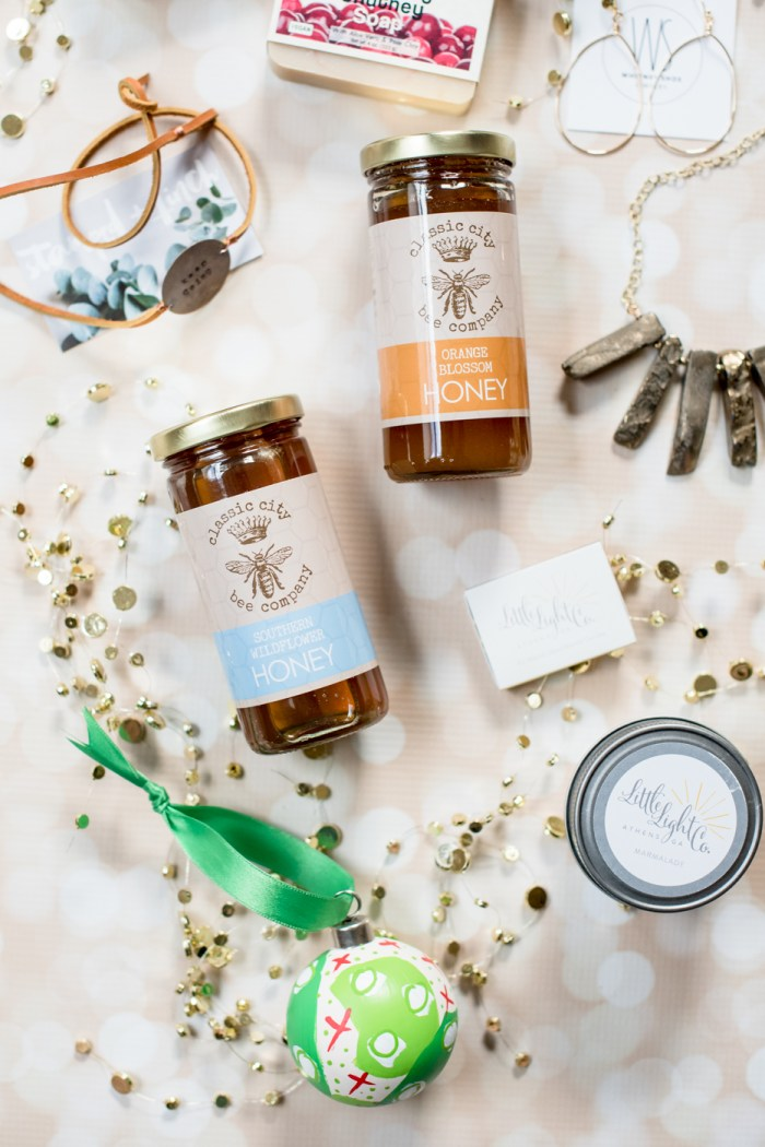 Shop Local Holiday Gift Guide: Athens, GA