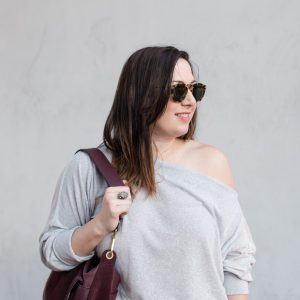 How to Transition from Summer to Fall in Neutral Colors