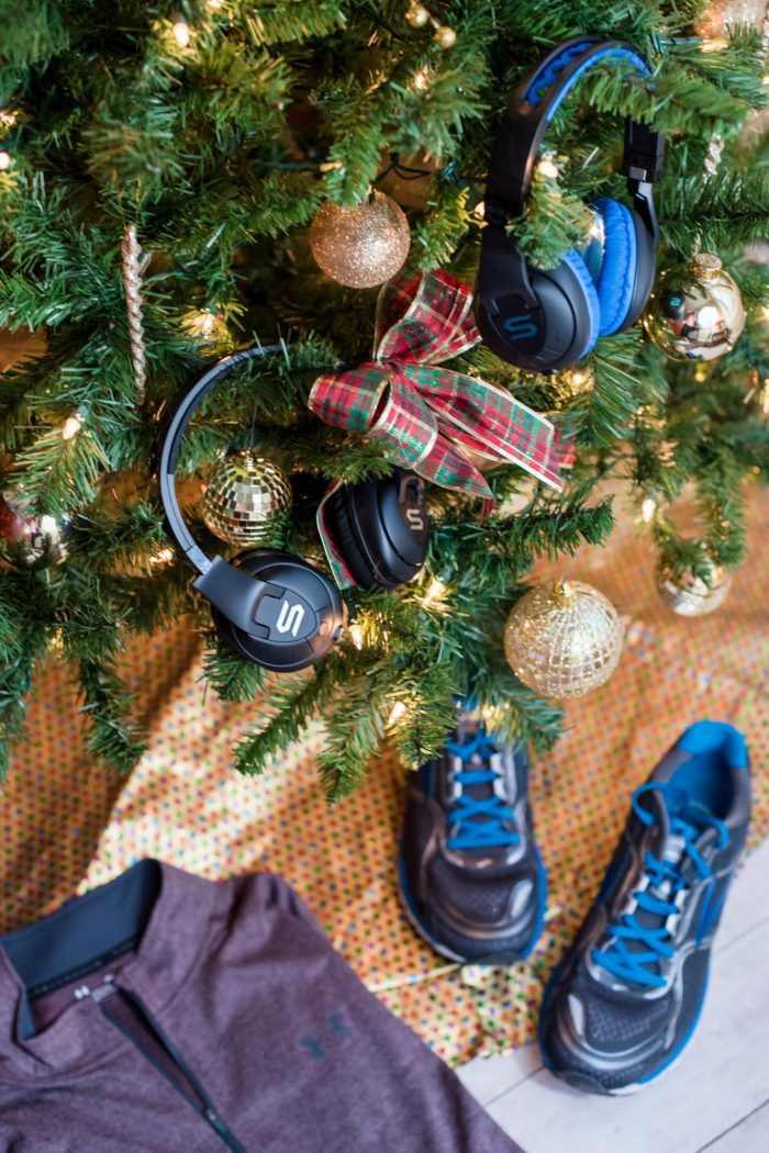 8 Great Gifts for Your Active Guy