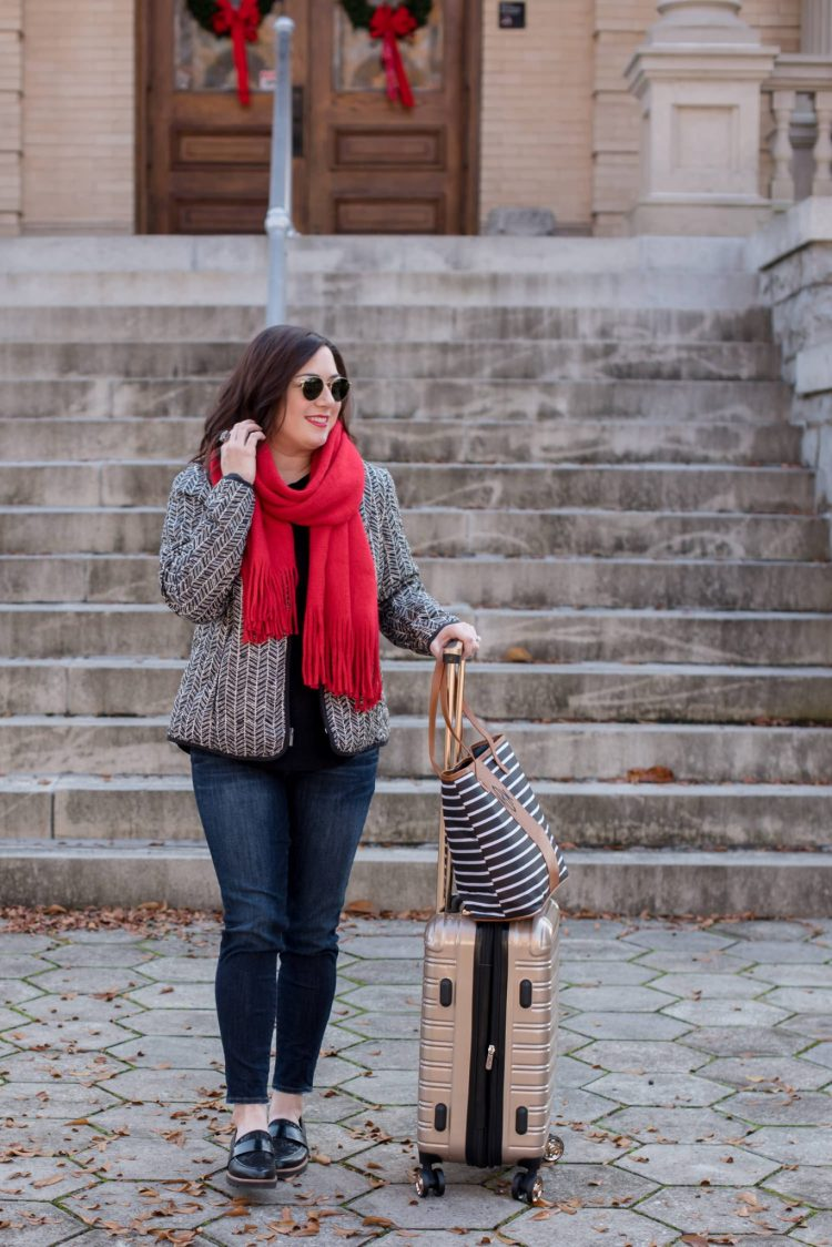 15 Great Gifts for the Stylish Traveler