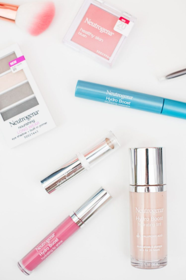 Combat Winter Dry Skin with Makeup