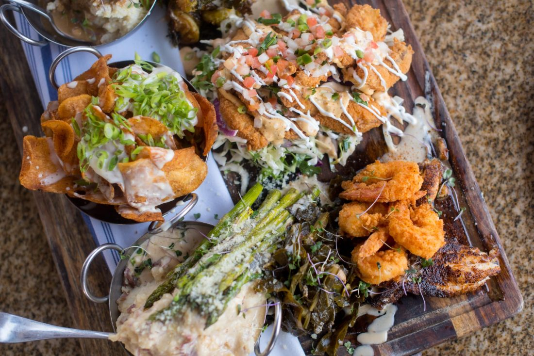 Things to Do in Destin, FL   48 Hours in Destin, FL   Destin, Florida Travel Guide   www.mismollymoon.com     The Best Things to Do in Destin FL featured by top Atlanta travel blogger, Miss Molly Moon: lunch at Brotula's