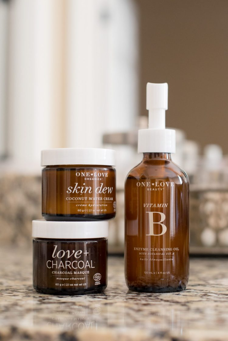 The Clean Beauty Edit: One Love Organics