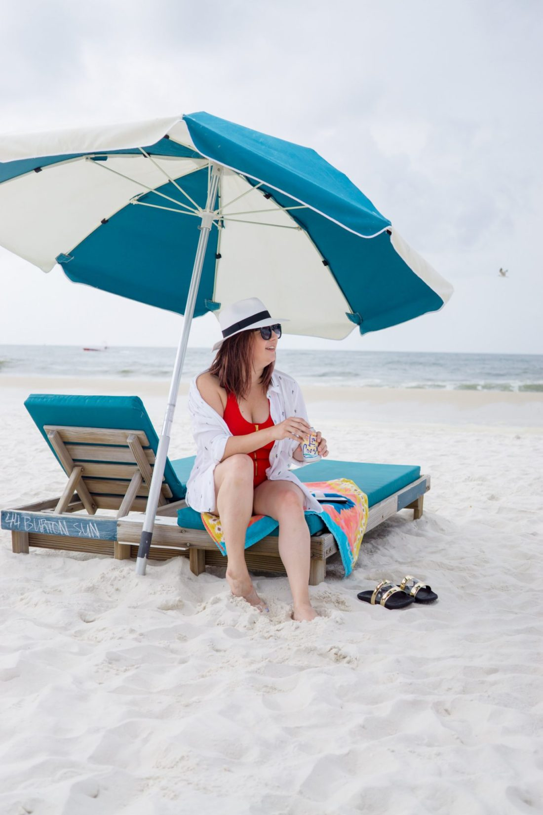 My Summer Reading List // Miss Molly Moon | Top 10 Books to Read this Summer featured by top Atlanta lifestyle blogger, Miss Molly Moon