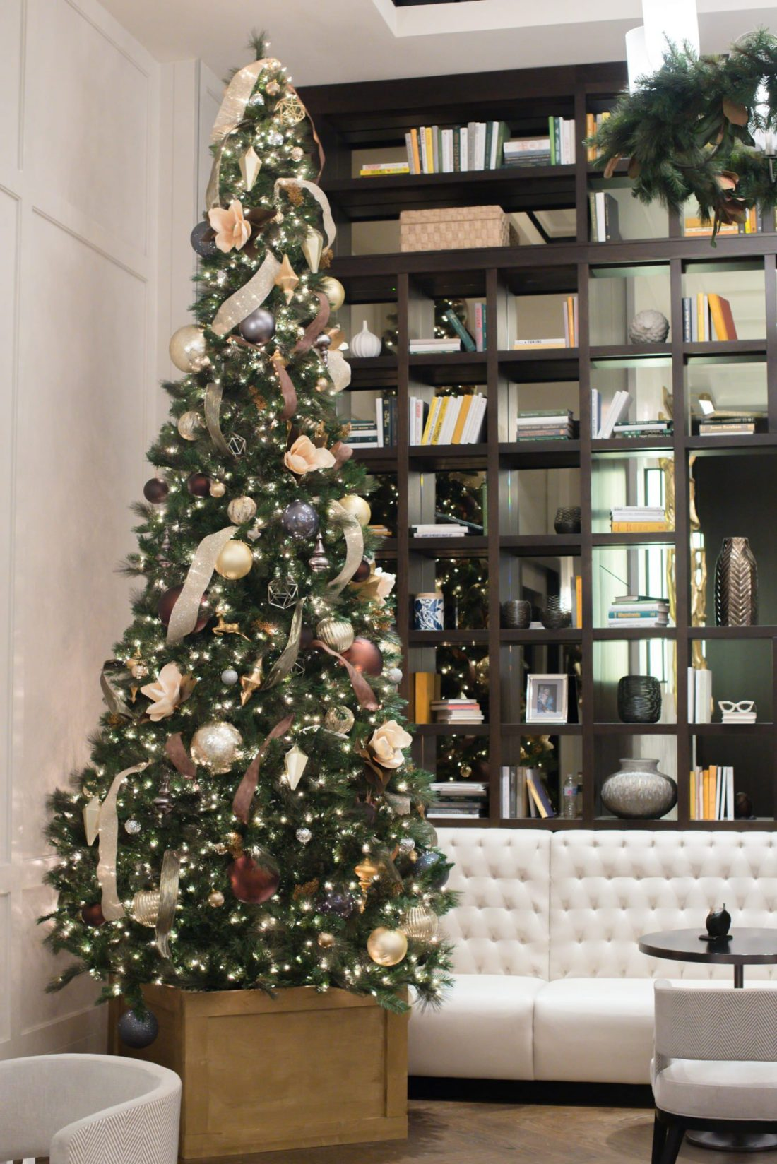 Alpharetta, GA | A Winter Staycation at the Hotel at Avalon featured by top Atlanta blogger Miss Molly Moon