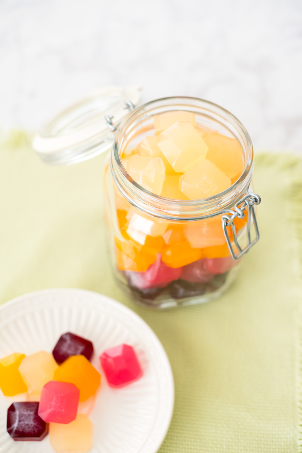 Easy Electrolyte Gummies Recipe